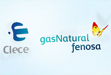 Vídeo CLECE - Gas Natural - FENOSA
