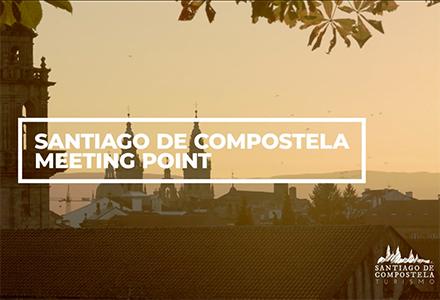 Santiago de Compostela Meeting Point