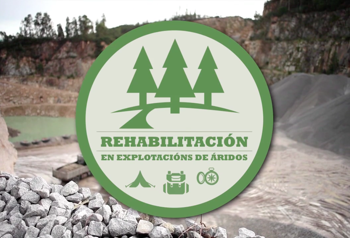 Aggregate Rehabilitation Vídeo