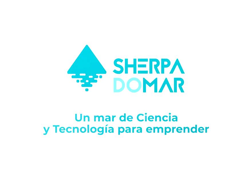 Vídeo Promocional Sherpa do Mar