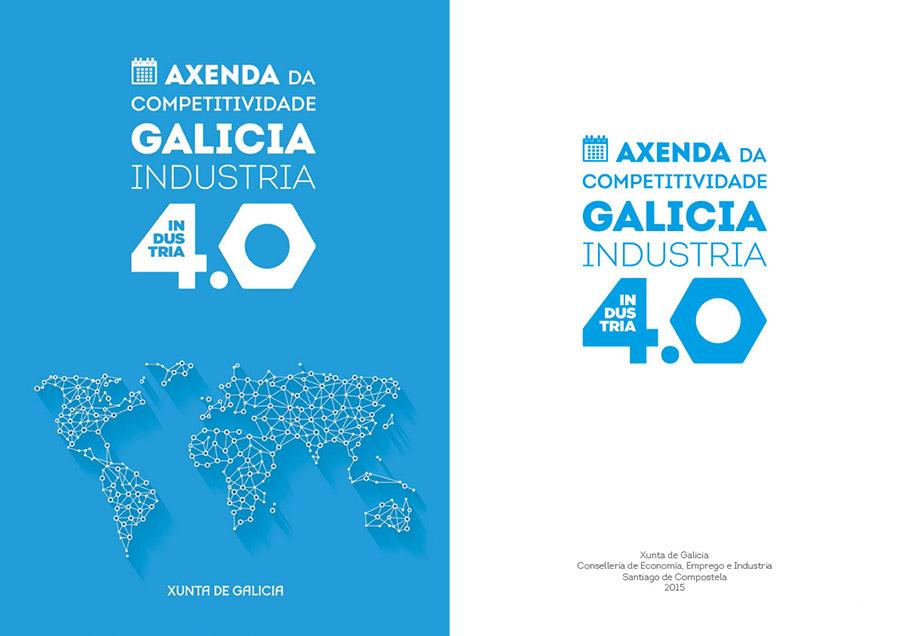 Axenda de Competitividade de Galicia