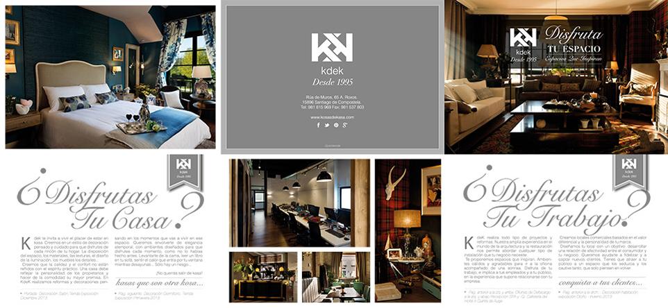 KdK Promotional Brochure