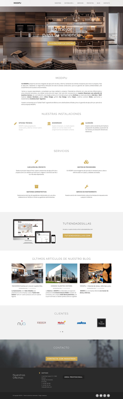 Web Modipu : 1