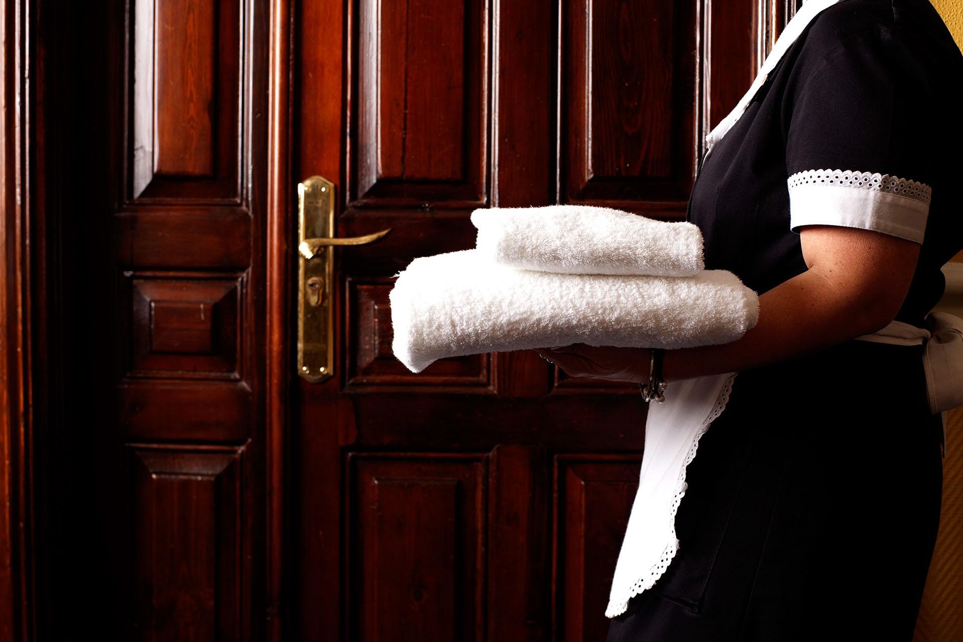 Hostelería Gran Hotel La Toja : 1