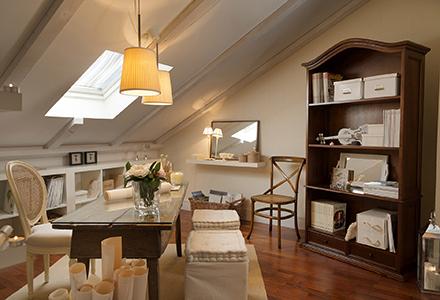 Interior design photo Celia Crego
