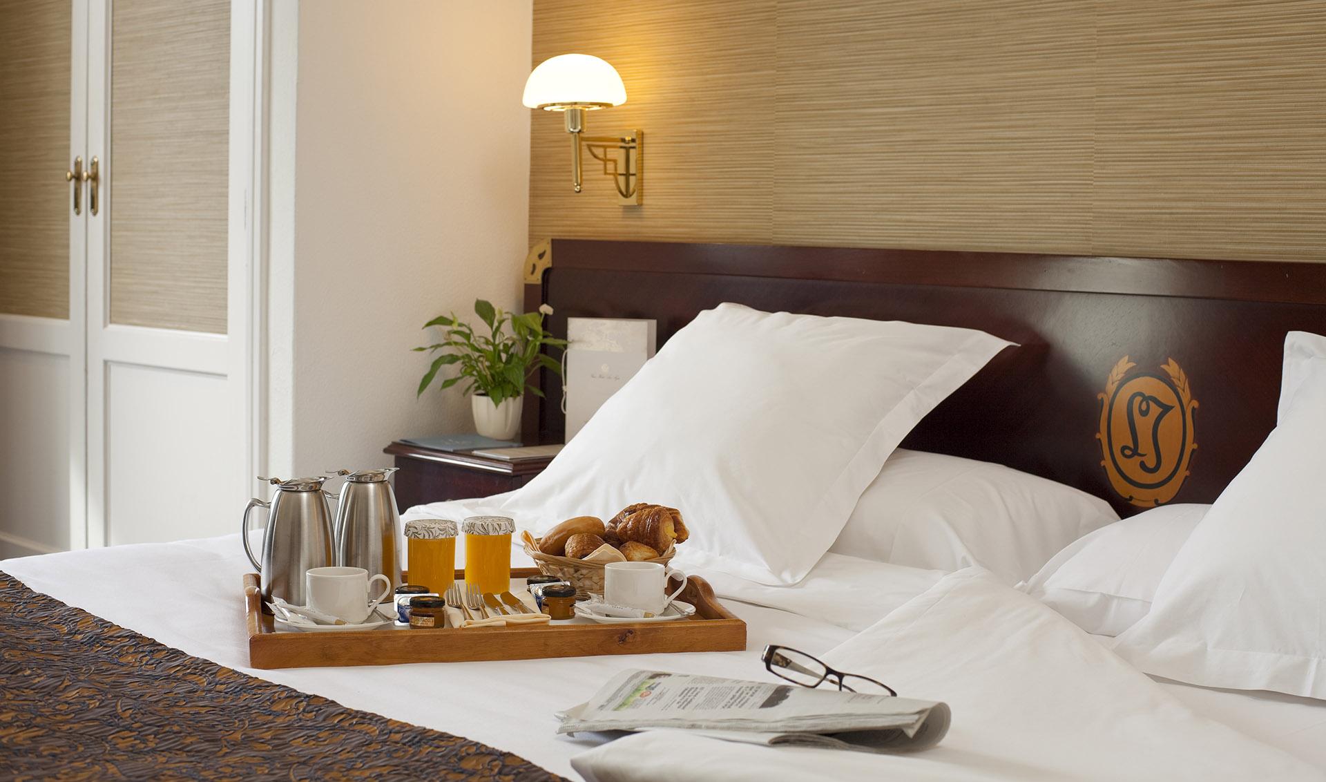 Hostelería Gran Hotel La Toja : 2