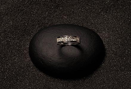 Advertising photo JL Jewelers