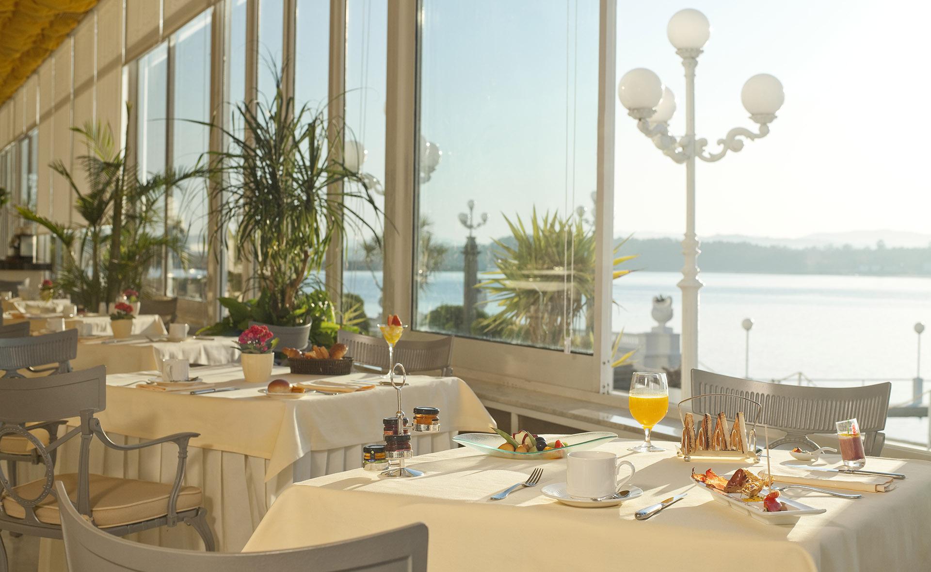 Hostelería Gran Hotel La Toja : 4