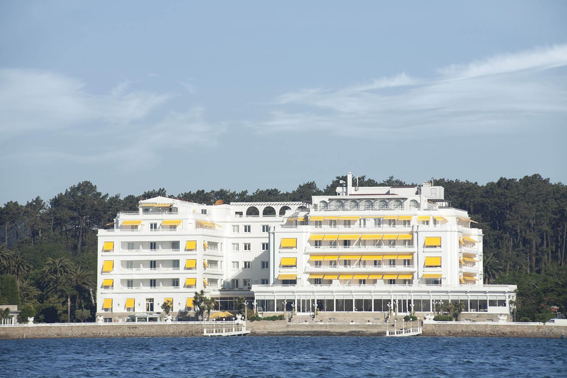 Hostelería Gran Hotel La Toja : 7